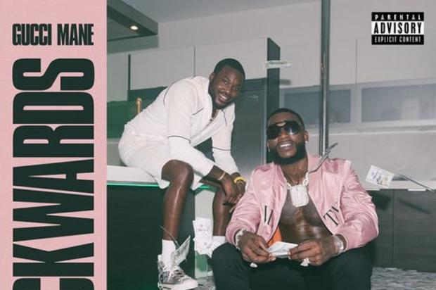 Gucci Mane & Meek Mill Unveil Their New Song
