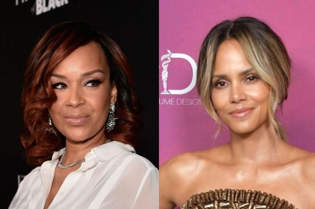 """LisaRaye McCoy Suggests Halle Berry Is Bad In Bed: """"That's What I Heard"""""""