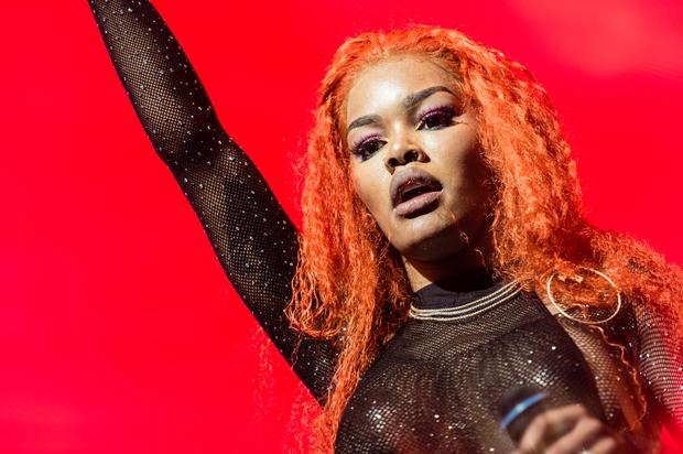 """Teyana Taylor Stars In """"A Thousand And One"""" As Mother Of Foster Child: Report"""