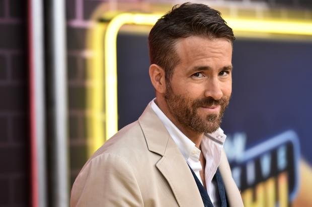 """Ryan Reynolds Announces """"Sabbatical"""" From Making Movies Following """"Spirited"""""""
