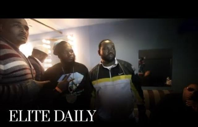 the controversy surrounding hip hop and its effects on the youth The daily universe news experts debate hip-hop's influence many experts have agreed that raps greatest effects are on children, where its influence can.