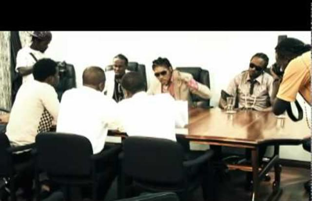 Vybz Kartel Feat Popcaan Shawn Storm Gaza Slim Empire Forever Video