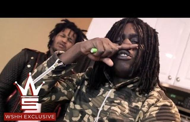 """Fredo Santana Feat. Chief Keef """"Dope Game"""" Video [New Video]"""