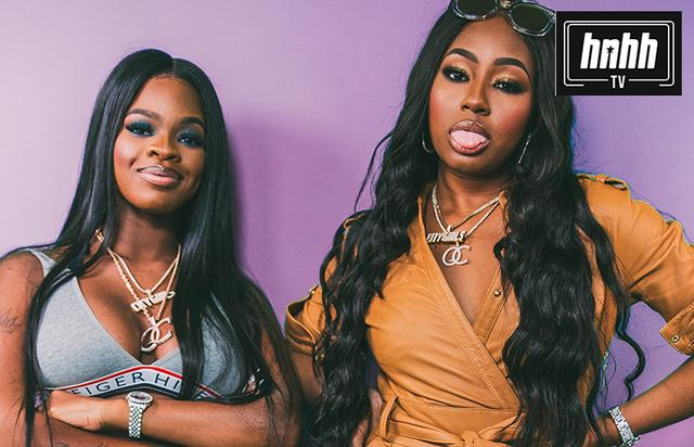 Quality Control's City Girls Share 10 Essential Tips To ...