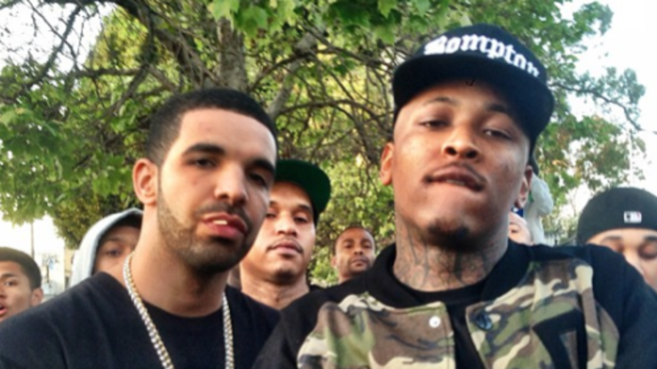 Yg Who Do You Love Feat Drake Prod By Dj Mustard
