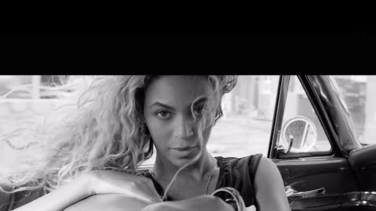 """Beyonce """"Yours And Mine"""" Short Film"""