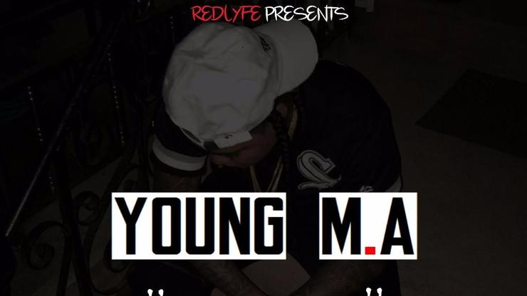 Young M A So Gone Freestyle