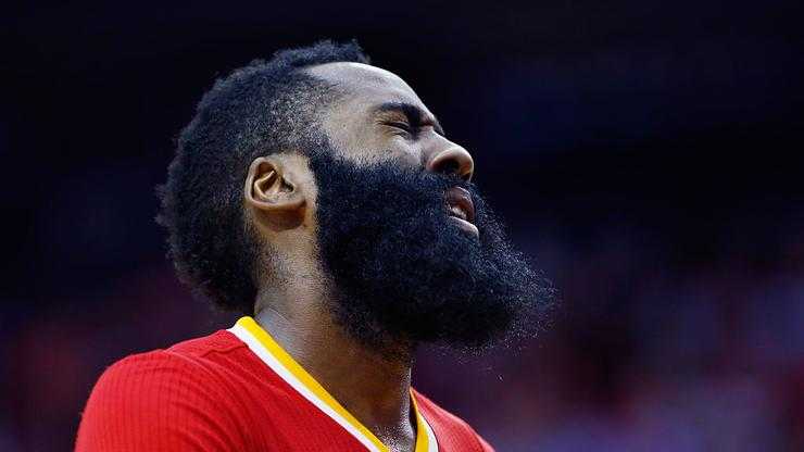 6568000d277 Leaked Images Of James Harden s First Signature Shoe