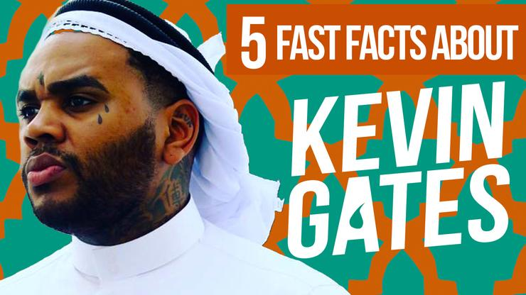 2e6946fbb936 5 Fast Facts About Kevin Gates