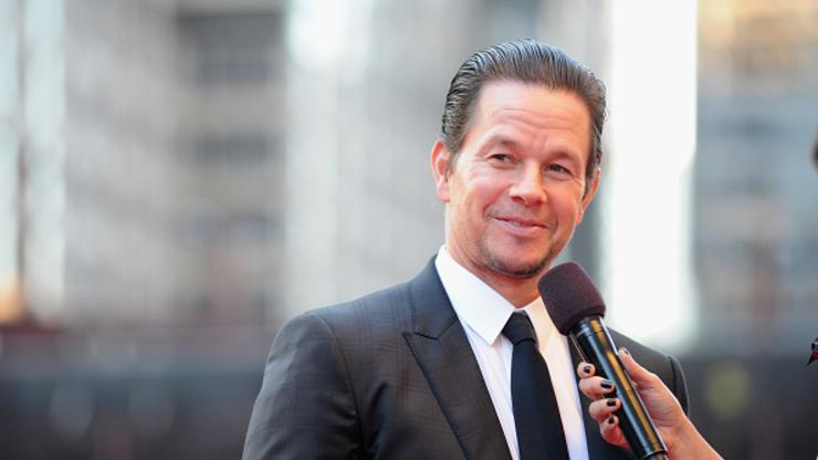 feb4a9fb314a Mark Wahlberg Reveals Exclusive