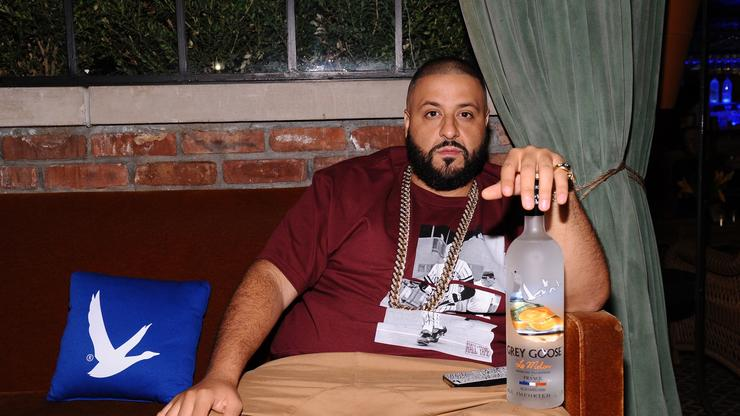 dj khaled is selling his clothes to raise money for a good cause. Black Bedroom Furniture Sets. Home Design Ideas