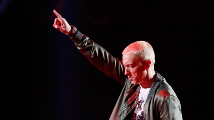 130cff9d Eminem, LeBron +Others Raffling Rare Sneakers For Hurricane Relief