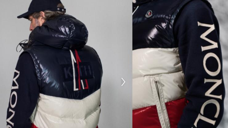 2fb910881b9 KITH   Moncler Unveil A Winter Collection That Can t Be Missed