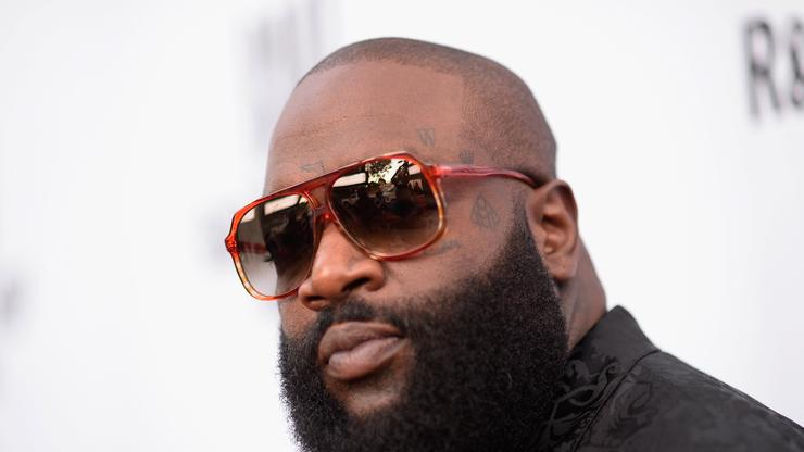 d3dea9a06cd Rick Ross  Manager Black Bo Has Died