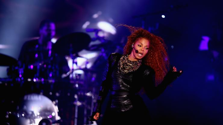 Janet Jackson urged by Justin Timberlakes manager to