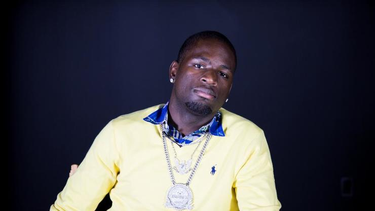 """Ralo Reportedly Arrested For """"Conspiracy To Commit A Felony"""""""