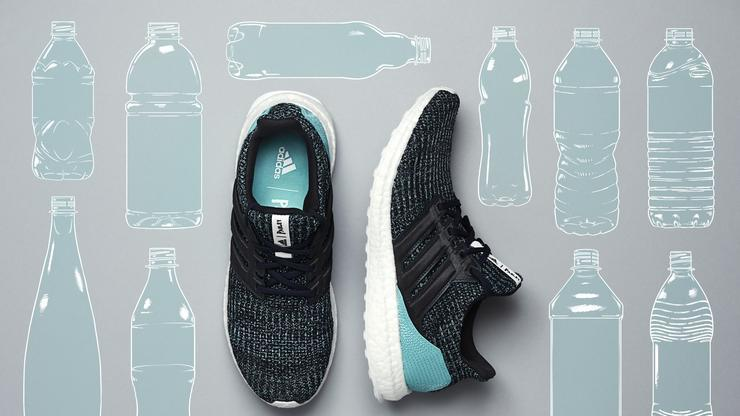 ddd21c1d9 Adidas x Parley 5-Sneaker Collection To Release This Weekend