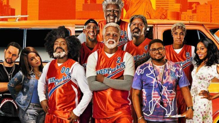 048b31b0d9b3 Uncle Drew Movie Second Trailer Released