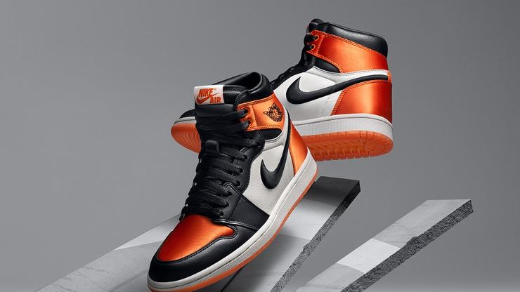 c375a5bf1ea Air Jordan 1 Satin