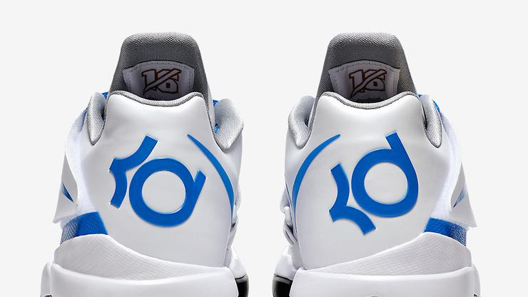 buy cheap ad699 e32d0 Kevin Durant s Nike KD IV Returns Today  Purchase Links