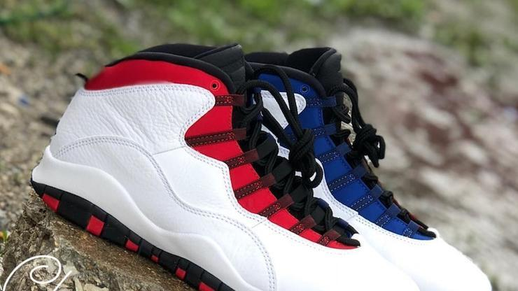 243d68a3ffbf13 Russell Westbrook x Air Jordan 10 Rumored To Release This Month