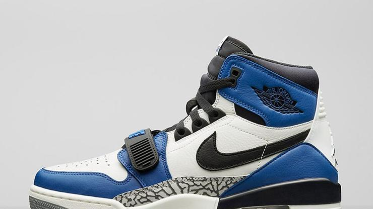 391105fe910 Don C x Jordan Legacy 312 Launching In Five Colorways