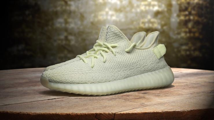 "0288dc13e8d1a ""Butter"" Adidas Yeezy Boost 350 V2 Releasing This Saturday"
