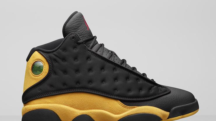 "Carmelo Anthony x Air Jordan 13 ""Class Of 2002"" Release ..."