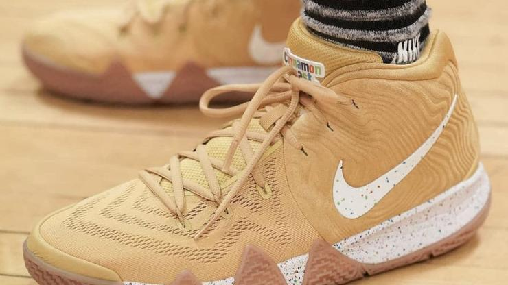 low cost abffc 1758c Nike Kyrie 4