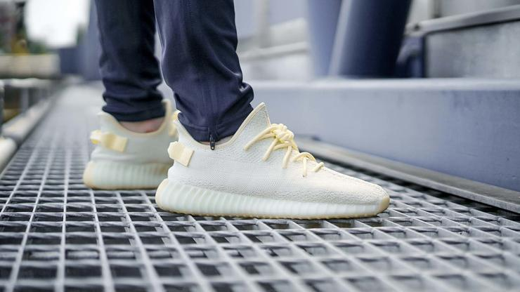 "75b789f17165f Adidas Yeezy Boost 350 V2 ""Butter"" Rumored To Release Again"