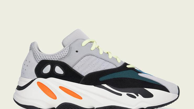 2f6eed2f0575f Adidas Yeezy Boost 700 Wave Runner Restock Coming Soon