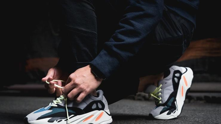 40c0b5f1037 Adidas Yeezy 700 Wave Runner Restock Date Announced