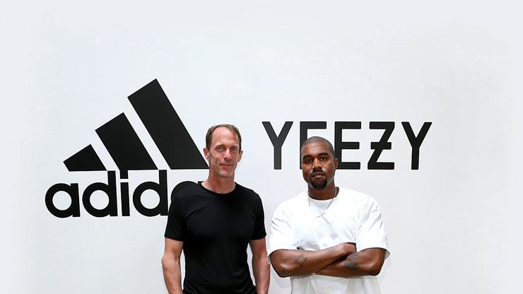 9a3dccbe Kanye West Says Yeezy Basketball Sneakers Will Debut This Season
