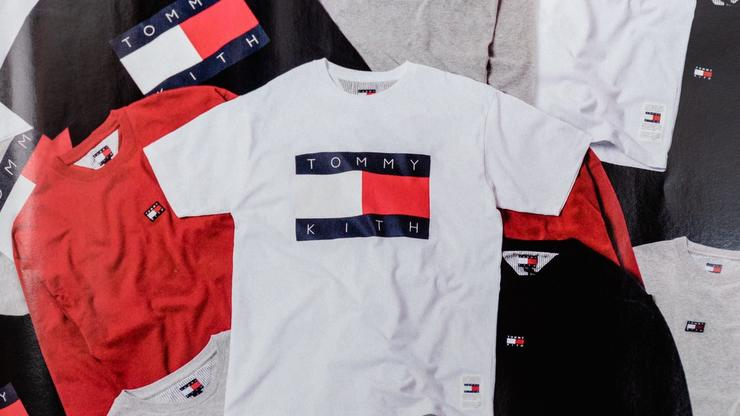 b4c2e149 KITH x Tommy Hilfiger Lookbook Revealed