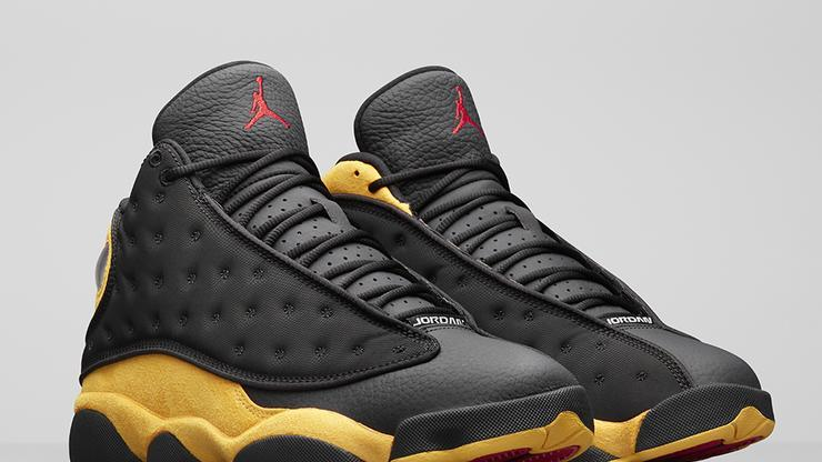"c611ca3d4de Melo's Air Jordan 13 ""Class Of 2002"" No Longer Releasing In Men's Sizes  Tomorrow"