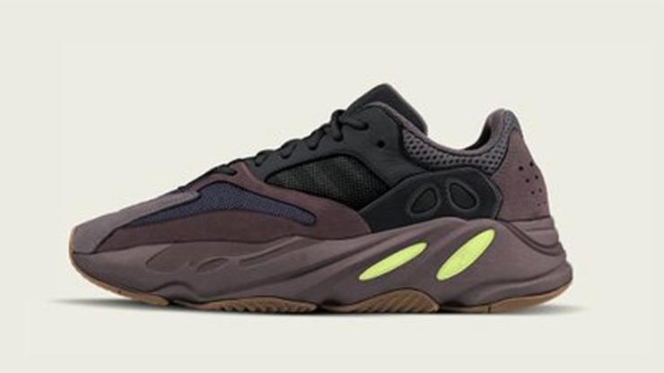 """new product 28afc 87ad1 Adidas Yeezy 700 """"Mauve"""" Release Date Announced"""