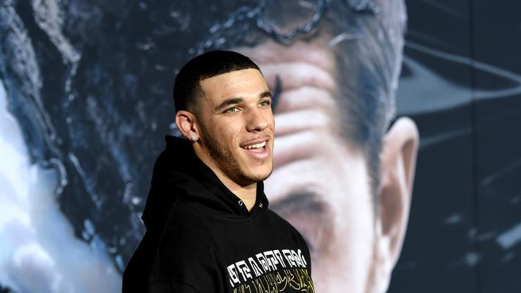 b406c6f74c0 Lonzo Ball s Baby Mama Insinuates Him Being A Deadbeat Dad  Report