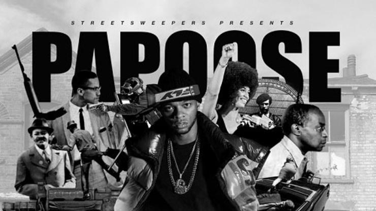 papoose mixtapes 2018