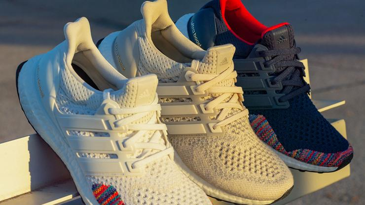 c7ce24d3a Adidas Launches UltraBoost