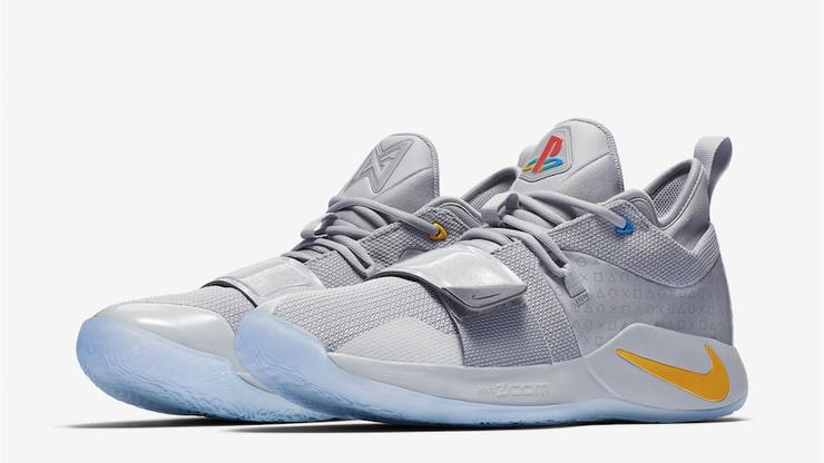 47b07f2386f2 Playstation x Nike PG 2.5 Coming Soon  Official Images