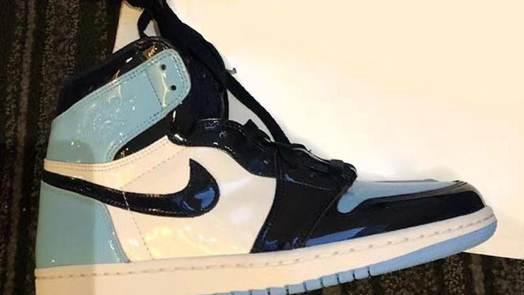 0253417a91a5 Patent Leather