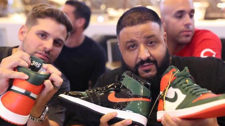 1ea4a633847a SoleFly x Air Jordan 1 Collabs Releasing During Miami s Art Basel