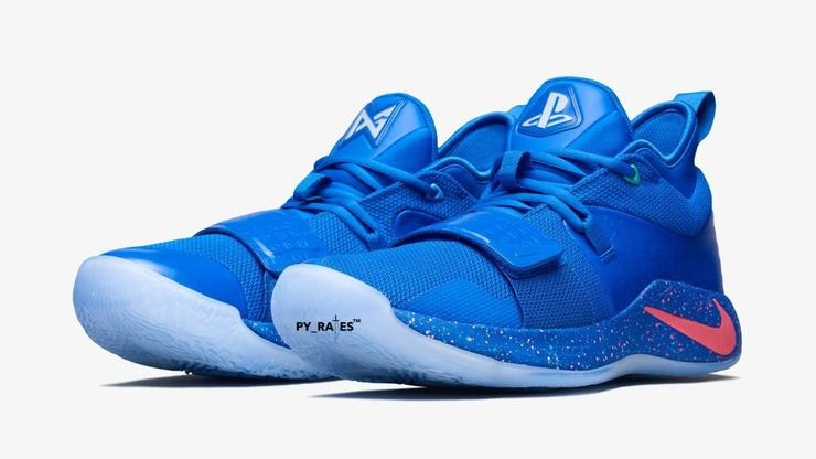 size 40 34a5f 21080 Nike Reveals New Playstation PG 2.5 Colorway