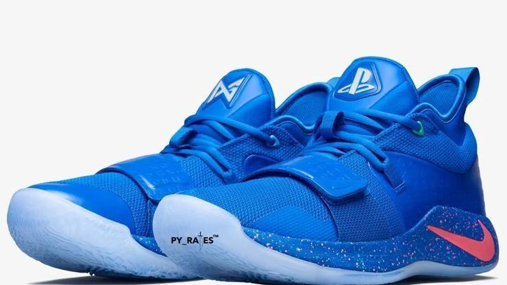 2615d8be4c7 PlayStation X Nike PG 2.5