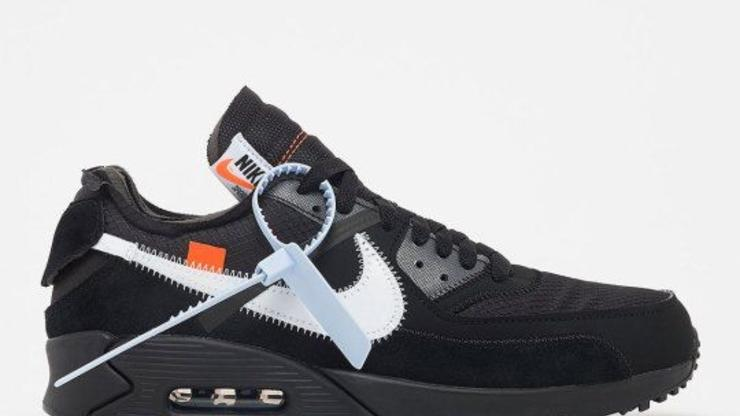 fe6542b0dcd Off-White x Nike Air Max 90 Release Date Changed: Details