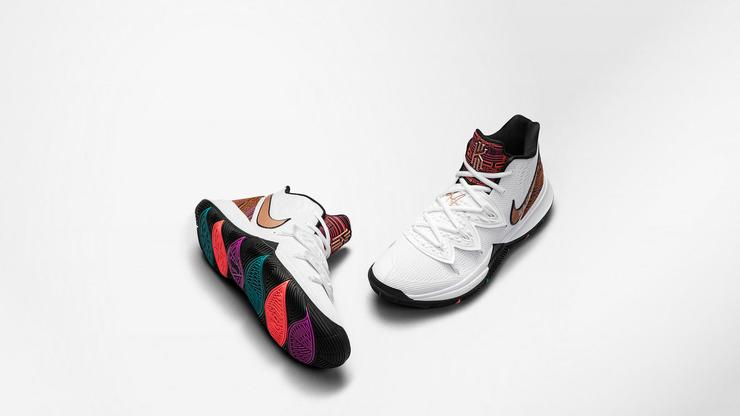 Nike Unveils 2019 Black History Month