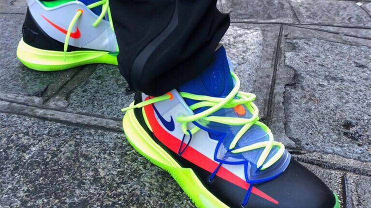 5fb89e9cbc9d ROKIT x Nike Kyrie 5 Slated For All Star Weekend  First Look