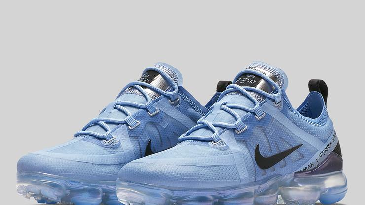 detailed look 65723 9a9d8 Women To Get Nike Vapormax 2019 Version In