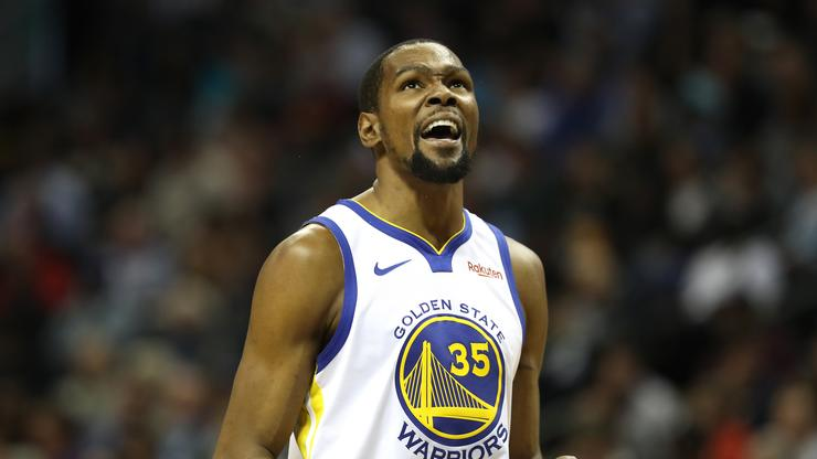 3a79622af0f0 Kevin Durant Thinks The Celtics Will Be Fine In the Playoffs