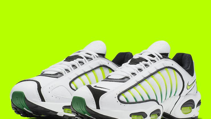 b447aa3bdc Tailwind Nike Coming Max Iv In Volt Colorway Air OiuZPkX